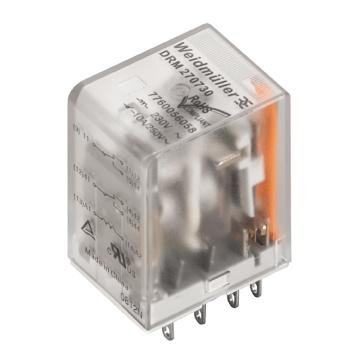Weidmuller/DRM570024L/DC24V,继电器