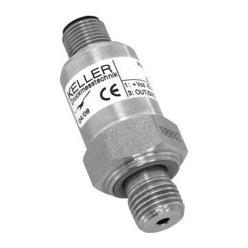KELLER Y系列压力变送器,PA-23SY 0-100bar