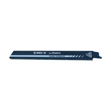 博世馬刀鋸片,S1130RF 鑄鐵切割,2608650969