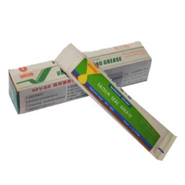 惠丰 高低温真空密封脂,HFV-GS,70G/支