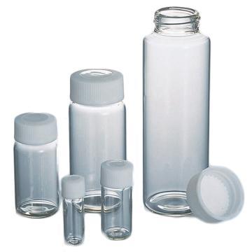 亚速旺(ASONE)螺口样品瓶 No.7L(透明)(1个),5-098-11