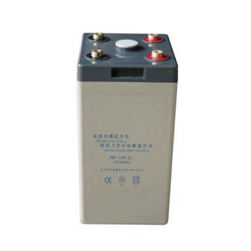 聚嘉盛安JJSA 内燃机车启动蓄电池 NM500D(2V500AH),SA19051311