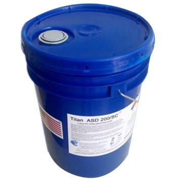 PWT 反渗透专用阻垢剂,Titan ASD 200SC,11倍浓缩液,22.70kg/桶