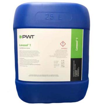 PWT 酸性清洗剂,Lavasol 1,标准液,25公斤/桶