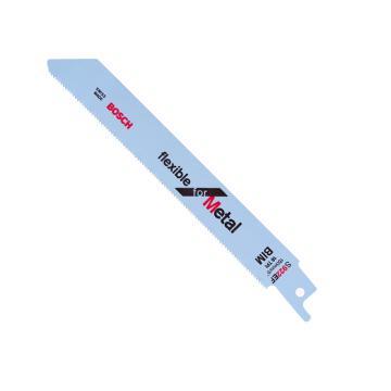 博世马刀锯片,S922EF 针对金属,齿距1.4mm,2608656015