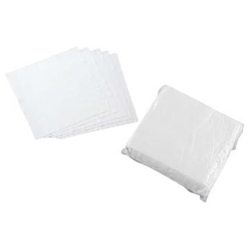 亚速旺实验室用无尘擦拭巾9英寸 100张