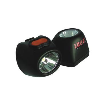 德普威DNP 智能數碼工作頭燈DCL02,LED 1W IP67,單位:個
