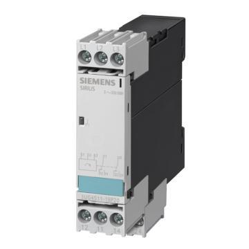 西门子SIEMENS 模拟监控继电器,3UG45111BP20