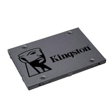 金士頓硬盤,A400系列 480G SATA3 固態硬盤