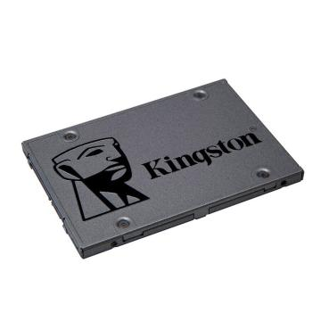 金士頓硬盤,A400系列 240G SATA3 固態硬盤