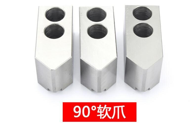 杭州千岛油压生爪,6寸 90度,CS-06(90尖)