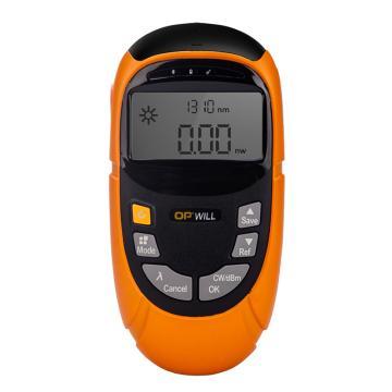 奧普維爾/OPWILL 手持式光功率計,FTS22