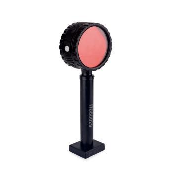 德普威DNP 双面方位灯(防水)DSL09,1W(26颗LED)信号颜色:红色 IP67 铝,单位:个