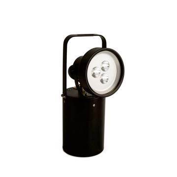 德普威DNP 手提式探照灯DHX05,LED 9W IP65 底座磁吸功能,单位:个