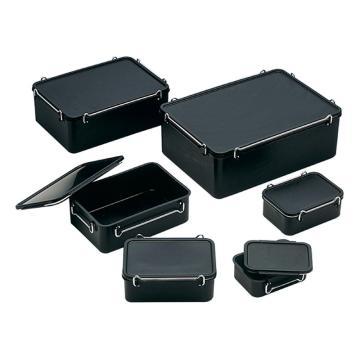 亞速旺(ASONE)防靜電盒 No.2D(1個),9-5618-03
