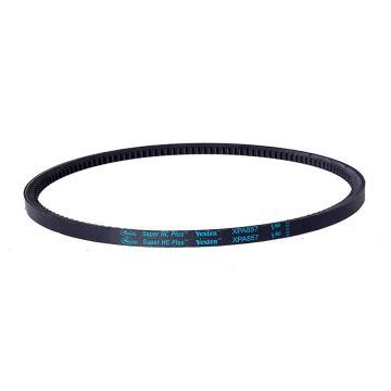 盖茨Gates XPA切边铸齿三角带(蓝标),XPA1382