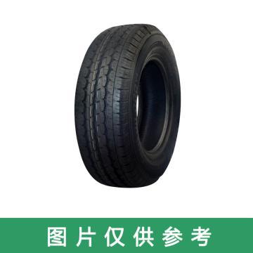 佳通?全鋼子午線輪胎,最大負荷(kg):1060?外直徑(mm):750,6.50R16 LT 14PR