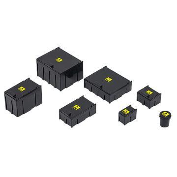 亚速旺(ASONE)SMD芯片收纳盒 CE-332-2,C3-9868-02