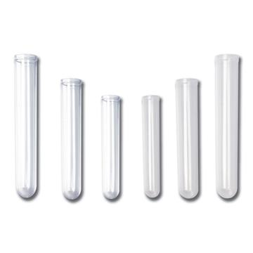 亚速旺ASONE经济型塑料试管(PS)15ml φ17X100(100支)