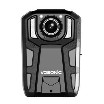 群华D10专业级执法记录仪,专业摄像一键拍照便携式现场记录64G 单位:个
