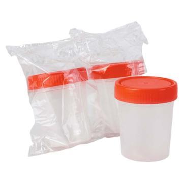 亚速旺(ASONE)经济型无菌采样品 60ml 1箱(1只/袋X600袋),CC-4604-01