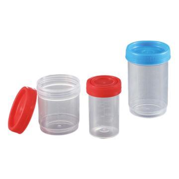 亚速旺(ASONE)双重螺旋盖取样杯 231402 (1个/袋X100袋)箱,2-3259-03