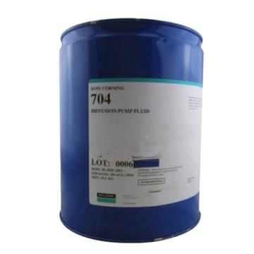道康宁 扩散泵油 704,DC-704-19.3kg/桶