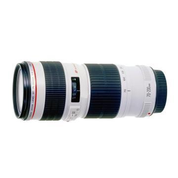 佳能Canon 數碼單反鏡頭,遠攝變焦鏡頭 EF 70-200mm f/4L USM