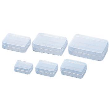 亚速旺(ASONE)样品盒(PP制) L 20个,6-9134-01