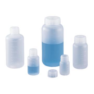 亚速旺(ASONE)氟化PP塑料瓶 50ml,4-758-01