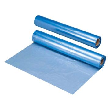 亚速旺(ASONE)防静电薄膜 0.05t 蓝色 1卷,9-4027-01
