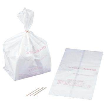 亚速旺实验室用VIOLAMO高压灭菌袋(撑板型) VOG1550(100只/袋)