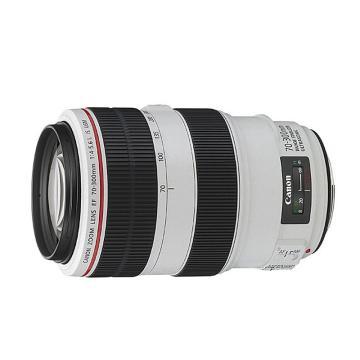 佳能Canon 數碼單反鏡頭,遠攝變焦鏡頭 EF 70-300mm f/4-5.6L IS USM