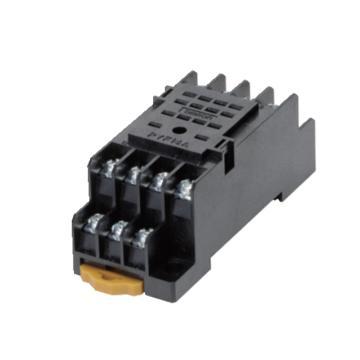 欧姆龙OMRON 通用继电器附件,PYFZ-14-E
