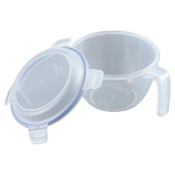 亚速旺(ASONE)实验室用带把手乐扣容器 HPL973,3-9781-01