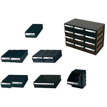 亚速旺(ASONE)防静电部件盒(可拼接) 500C(1个),CC-4629-01