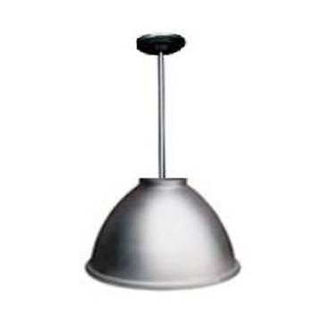 津达 顶棚灯外壳 灯罩加厚铝材质 灯罩厚度1.2mm 含灯杆 含灯头(E40) 含吸盘 不含光源,单位:个