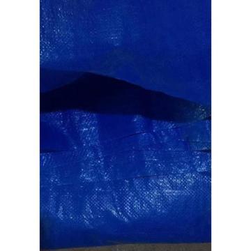 西域推薦 聚乙烯防水布,防老化,原料160g/平米,單位:平米
