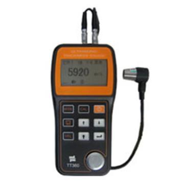 时代 超声波测厚仪,TIME2136,替代TT360