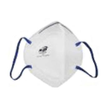 南核 折叠式防尘口罩,耳戴式,1013,500只/箱