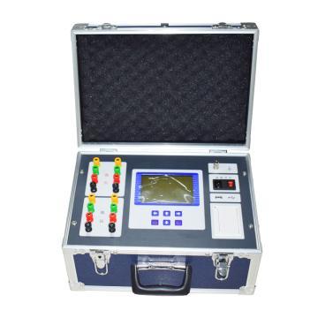 揚州國浩電氣 直流電阻測試儀,三通道,GHR2020S(0~50Ω)