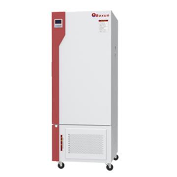 博迅 生化培养箱,控温范围:0℃~60℃,内胆尺寸:510x390x760mm,BSP-150