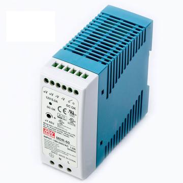 明纬MEANWELL 开关电源,MDR-60-24