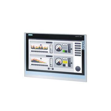 西门子 触摸屏,6AV2124-0UC02-0AX1