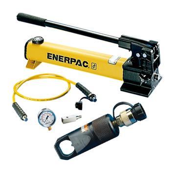 恩派克ENERPAC 液压螺母破切器套装,螺母范围19-24mm,NC-1924*(含螺母破切器+泵+软管+表+表座)