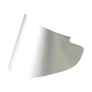 3M 防护面屏,82585,镀铝 透明 不含支架