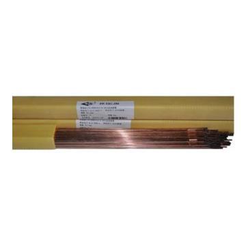 上海电力牌承压设备用氩弧焊丝,PP-TIG55-1CM(ER55-B2),Φ2.5,20公斤/箱