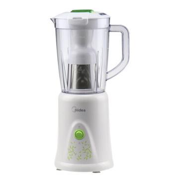 美的(Midea) 料理机,榨汁机 MJ- BL25B12多功能辅食豆浆水果