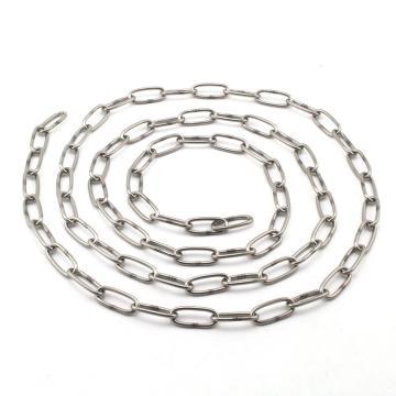 腾驰 牵引链,4mm粗(10.9元/米)