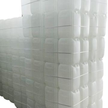 18L白色堆码桶,带盖